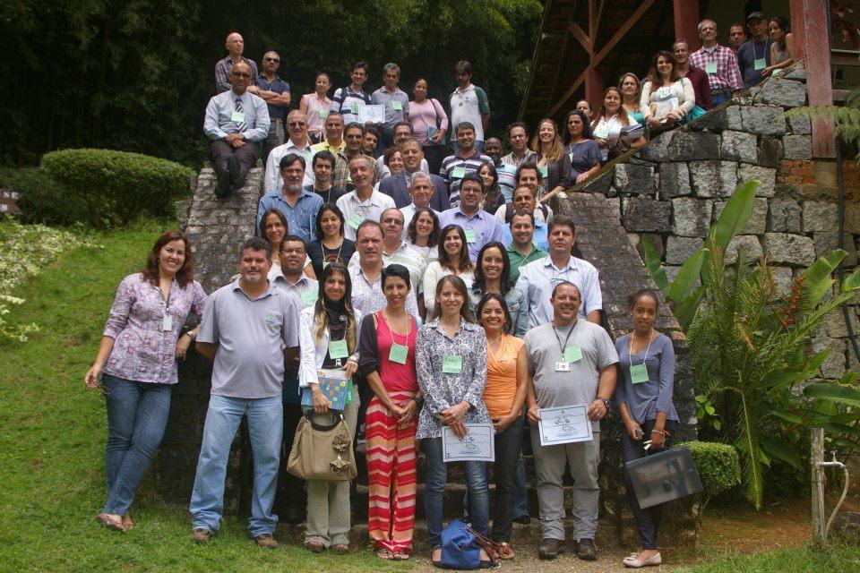 1º Reunião e posse do CONAPAM em 2013